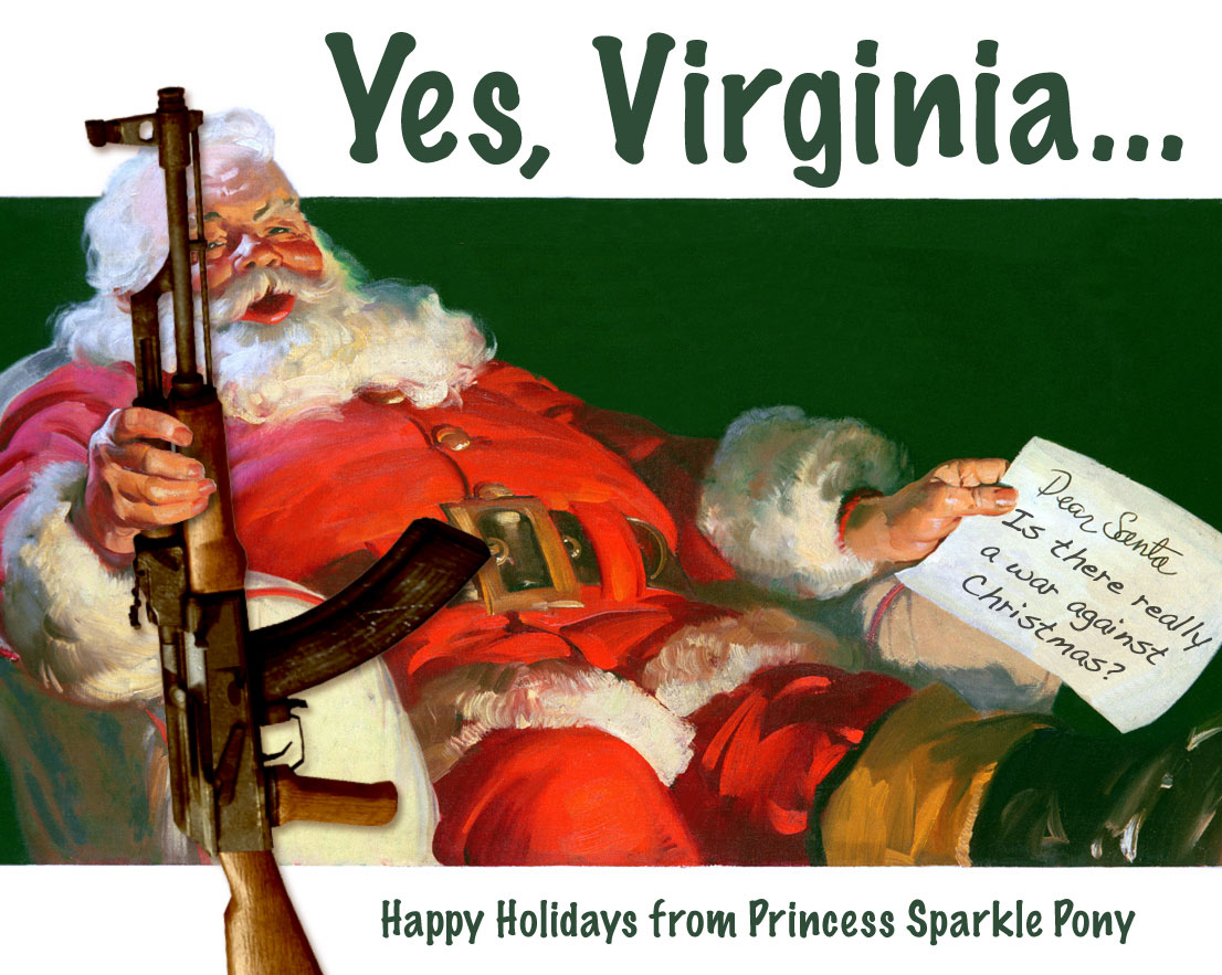 Amazoncom xrated christmas cards